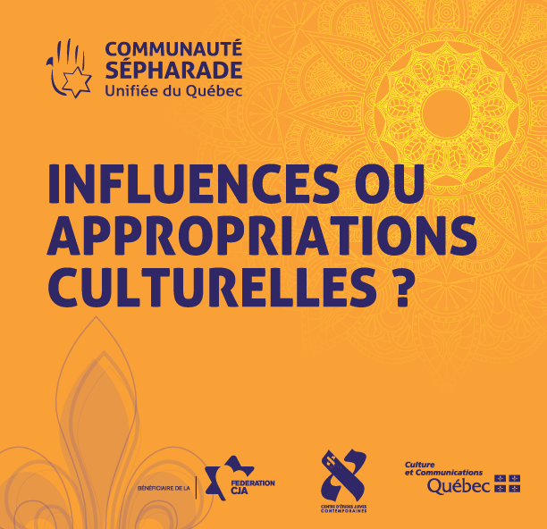 INFLUENCES OU APPROPRIATIONS CULTURELLES ?